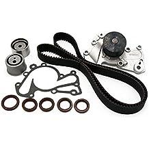 Set Timing Belt and Water Pump Kit fits 09-10 Hyundai Sonata Santa Kia 2.5L 2.7L V6 G6BA 24312-37500