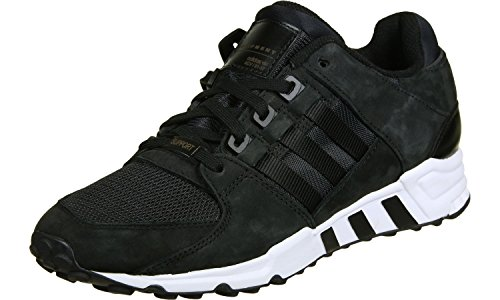 White Footwear Black Core RF Black White Black adidas EQT Support t8wTTX
