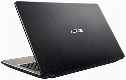Newest Asus VivoBook Max Flagship High Performance 15.6 inch HD Laptop PC | Intel Pentium N4200 Quad-Core | 4GB RAM | 500GB HDD | DVD +/-RW | Bang & Olufsen Audio | USB Type-C | Windows 10