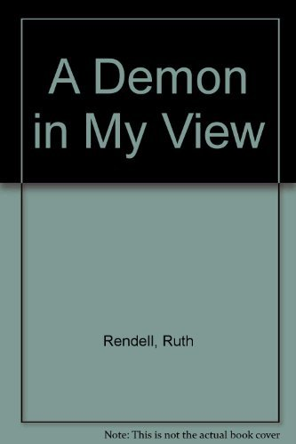 (A Demon in My View)
