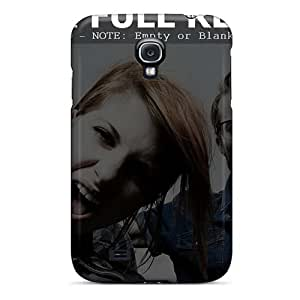 Protective Hard Phone Covers For Samsung Galaxy S4 With Custom Nice Papa Roach Pictures AlainTanielian