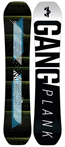 Rome Snowboards Gang Plank Snowboard