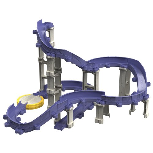 Chuggington StackTrack 10 in 1 Expansion Pack