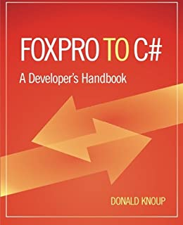 Amazon 1001 things you always wanted to know about visual foxpro to c a developers handbook fandeluxe Images