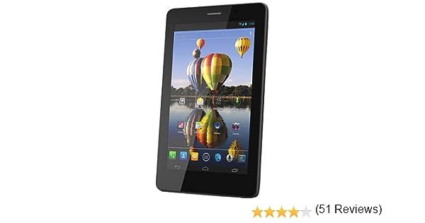 BQ Elcano - Tablet de 7 Pulgadas (WiFi, 3G, 16 GB, 1 GB de RAM ...