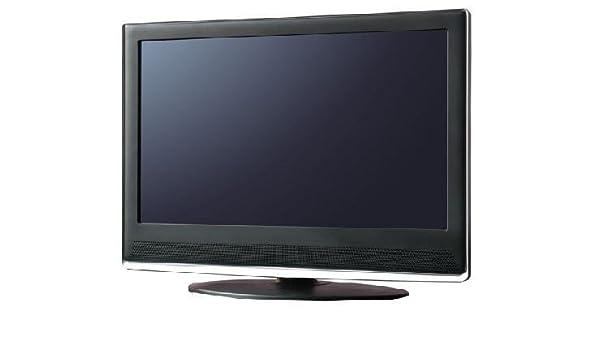 Sunstech TLRI1985HD- Televisión, Pantalla 19 pulgadas: Amazon.es ...