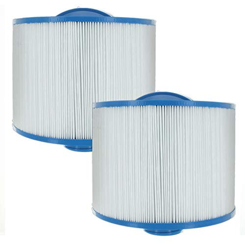 2 Guardian Pool Spa Filter Replaces 8CH-950, PBF50-F2S, PBF35-M FC-0536 and Spa Bull Frog Spas (Bullfrog Spa Parts)