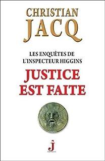 Justice est faite : Les enquêtes de l'inspecteur Higgins