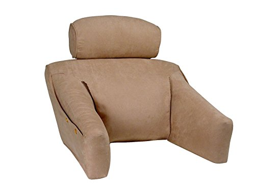 (BedLounge Hypoallergenic (Regular Size, Natural Color, 100% Microsuede Cover) ...)