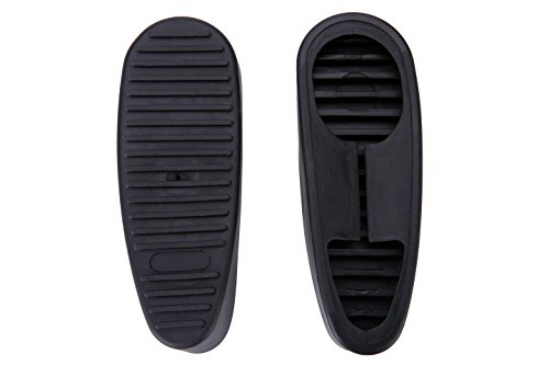 6 Position Rifle Rubber Combat Butt Pad