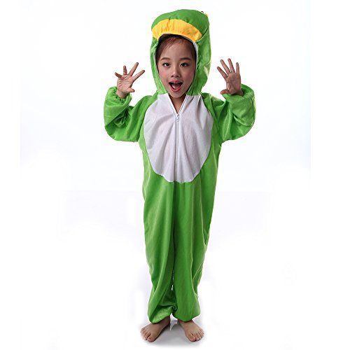 Children Party Costume Cartoon Animal Kids Cosplay Costume Clothes Performance (XL(Height 47.2