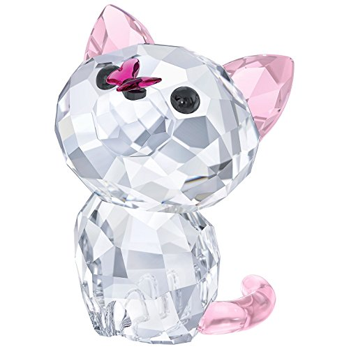 Swarovski Kitten-Millie the American Shorthair SW5223597