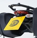 R&G ''Tail Tidy'' fender eliminator, Ducati Hyperstrada 820 '13-