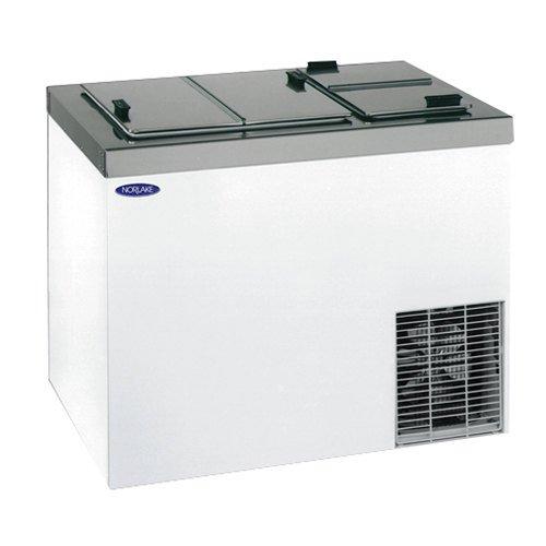 Nor-Lake Ice Cream Storage Cabinet FF114WVS-0 by Nor-Lake