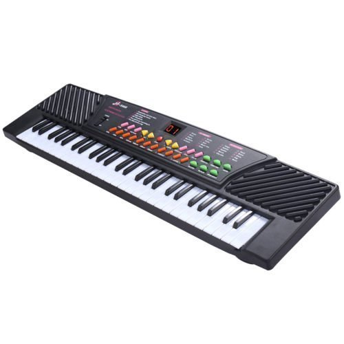 new-54-keys-music-electronic-keyboard-kid-electric-piano-organ-w-mic-adapter-this-keyboard-is-defini