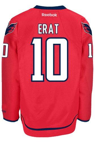 9be74fd2e Martin Erat Washington Capitals Reebok Premier Home Jersey NHL ...