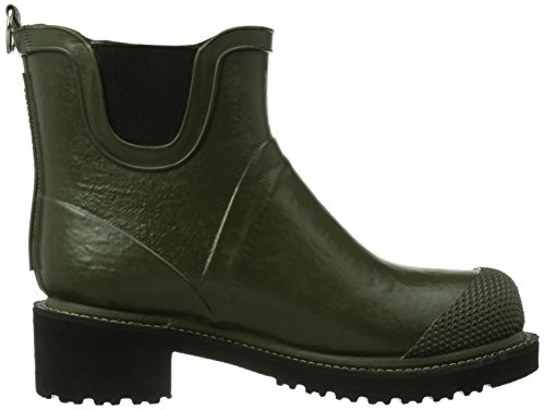 ILSE JACOBSEN Rub47 Women's Work Wellingtons Green (Army (410)) c0u1d7jHo