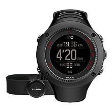 Suunto Ambit3 Run (HR) - black, one size