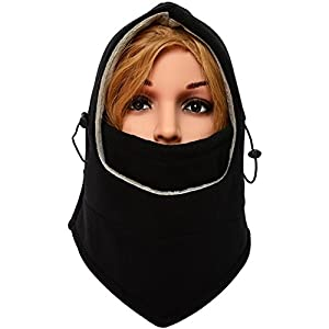 Balaclava Winter Face Mask for Men and Women Outdoor Sport Ski Mask Neck Warmer