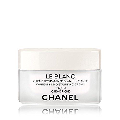 CHANEL LE BLANC WHITENING MOISTURIZING CREAM TXC - CRÈME RICHE 50ML.