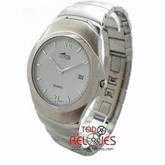 Lotus Watch 9800/1