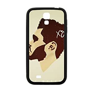 xo the weeknd Phone Case for Samsung Galaxy S4 Case