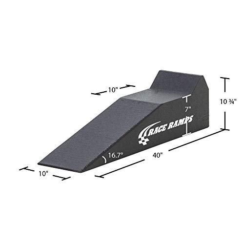 Race Ramps RR-40 Service Sports Ramps (Pack of 2)