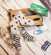 Matching Socks 2 Pack.grey Blade and Rose Tractor Leggings