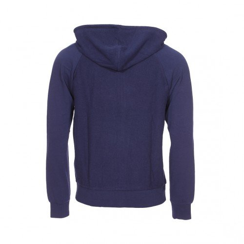 GUESS Blue Fancy Azul para Hooded Hombre Fancy Capa Blue SRAqSrwO