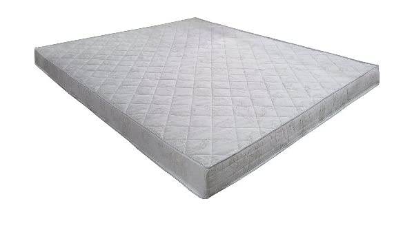 Materassimemory.eu - Colchón de matrimonio (140 x 185 x 12 cm apto para sofá cama): Amazon.es: Hogar
