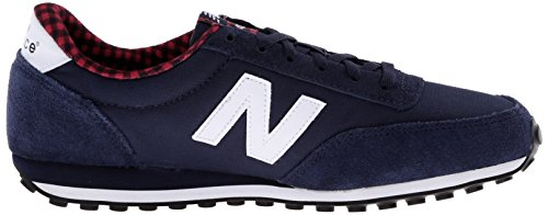 buy cheap the cheapest 100% authentic online New Balance 410 Trainers Black Navy professional sale online cheap for cheap top quality cheap online qUzOOQp8