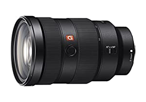 Sony SEL2470GM E-Mount Camera Lens: FE 24-70 mm F2.8 G Master Full Frame Standard Zoom Lens