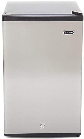 Whynter Energy Star - Congelador vertical: Amazon.es: Grandes ...