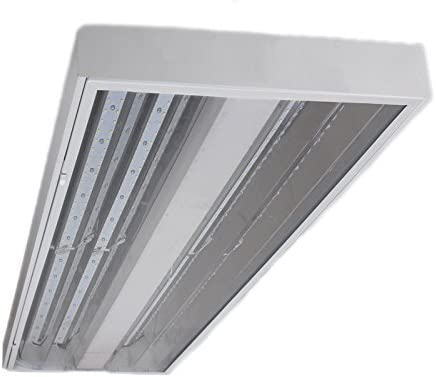 20,000 Lm. Eiko LLH185W50KDU LED High-Bay//Low-Bay Light 120V//277V 185W 5300K 1-10V Dimming