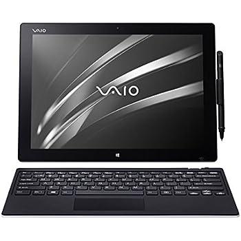 "VAIO Z Canvas 12.3"" Laptop (Core i7 Quad Core, 16 GB RAM, 512 GB SSD, Windows 10 Pro)"