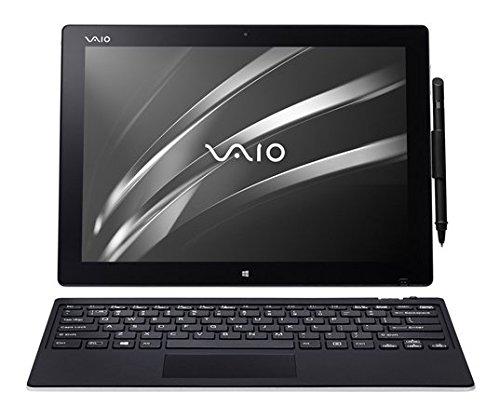 VAIO Z Canvas 12.3' Laptop (Core i7 Quad Core, 16 GB RAM, 512 GB SSD, Windows 10 Pro)