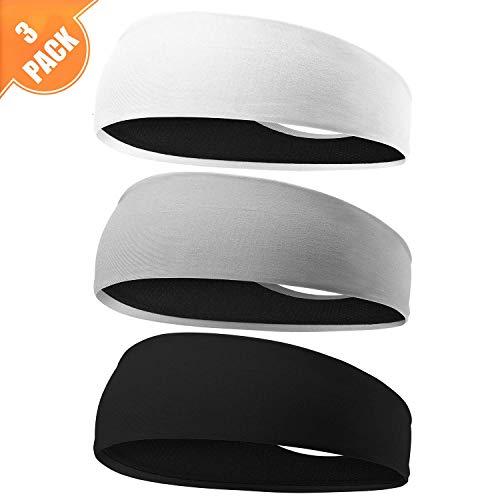 EasYoung Headbands for Men