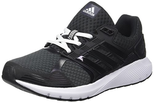 Footwear Mehrfarbig Chaussures 8 Black White adidas Running Noir de Core Duramo Entrainement Femme Utility Black gO0qq4