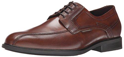 Mephisto Comfort Shoes (Mephisto Men's Fabio Oxford, Chestnut Crust, 10.5 M US)