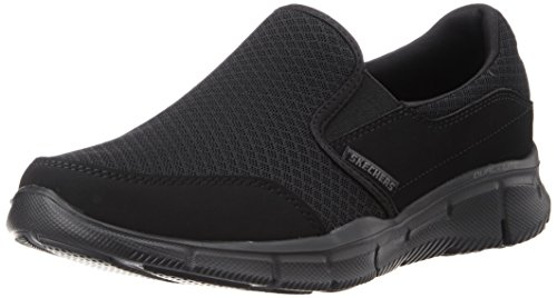 Skechers Sport Men's Equalizer Persistent Slip-On Sneaker for this checklist and camping gear list for first time campers