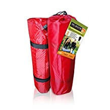 Chill Deflector BS 7220 Self Inflating Camp Pad