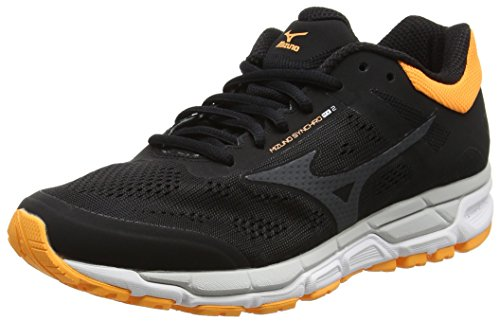 Shadow Nero da Synchro MX Pop Orange Black Scarpe Dark Mizuno W Donna Corsa 2 x8nP86XU