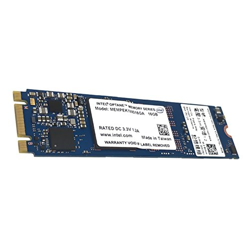 Where to find intel optane memory 16gb laptop?