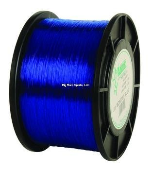 Lb Spool 1 Line Monofilament - Ande MB-1-30 Monster Monofilament Fishing Line, 1-Pound Spool, 30-Pound Test, Blue Finish