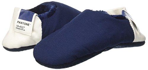 Unisex A Out Chill Collo 70 – blu Basso Pantone Pantofole Blu Adulto a1YRC4dYq