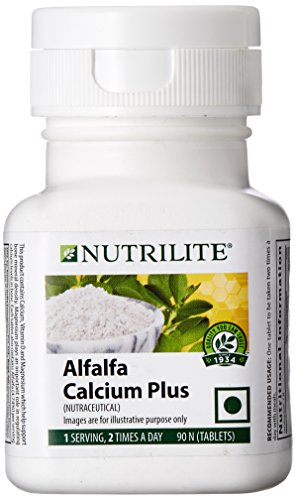 Amway Nutrilite Cal Mag D 90 Tablets