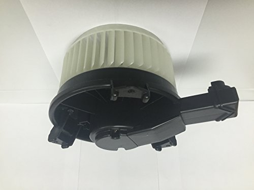 TYC 700260 Replacement Blower Assembly for Honda ()