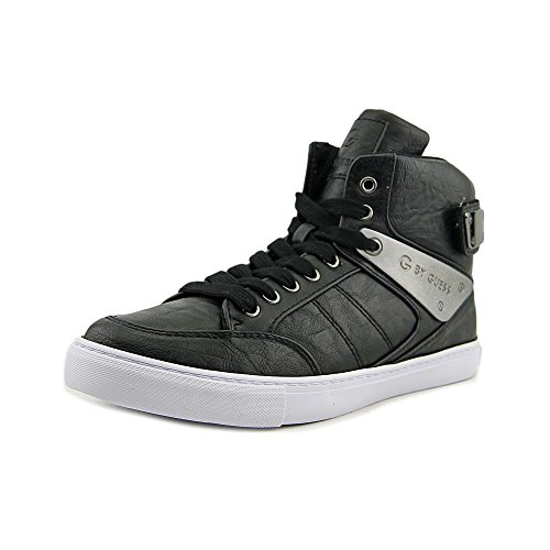Guess G by Odean High-Top Fashion Sneakers, Black