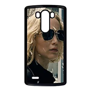 Movies Pattern Phone Case For LG G3