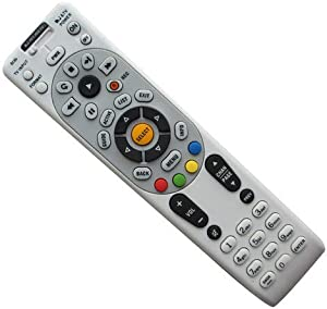 Easytry123 Universal Remote Control for Alaron Ampro ANAM AOC Admiral Advent LCD LED HDTV TV